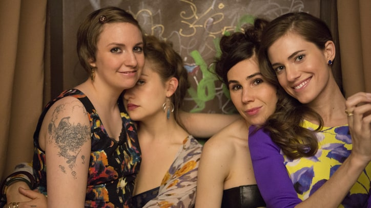 HBO Renews 'Girls,' Topples 'Boardwalk Empire'