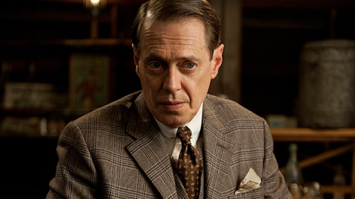 Five Is Enough for 'Boardwalk Empire'