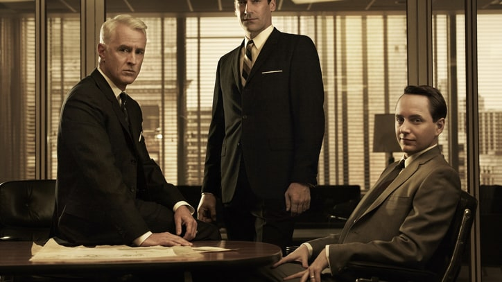 'Mad Men,' 'Better Call Saul' Premiere Dates Set