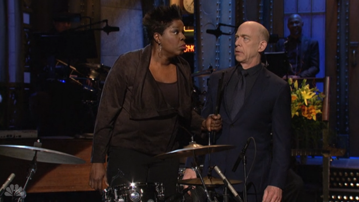J.K. Simmons on 'SNL': 3 Sketches You Have to See