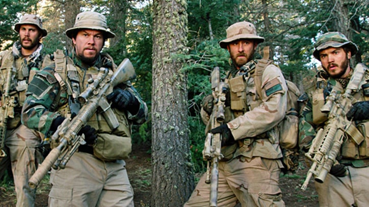 'Lone Survivor' Proves Sleeper Smash at the Box Office