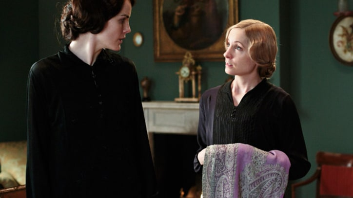 'Downton Abbey' Recap: It Can't Happen Here