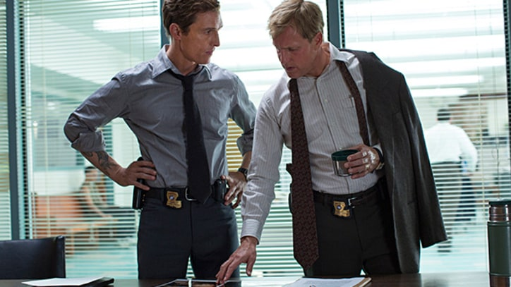 'True Detective' Premiere Recap: Partners in Crime