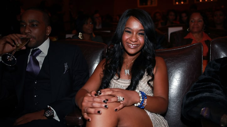 Bobbi Kristina Brown, Daughter of Whitney Houston and Bobby Brown, Dead at 22