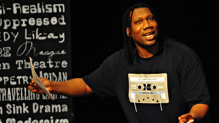 KRS-One Weighs In on 'Illegal' Arizona 'Ethnic Studies' Class