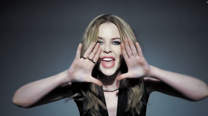 Giorgio Moroder Talks 'Easy' Kylie Minogue Collab 'Right Here, Right Now'