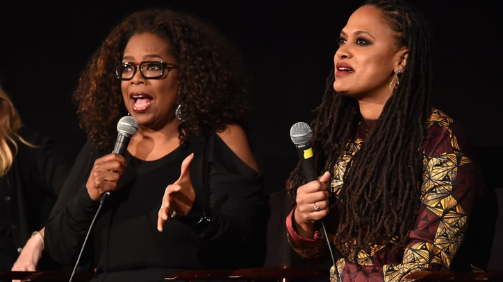 'Selma' Director Ava DuVernay, Oprah Team for 'Queen Sugar' Series