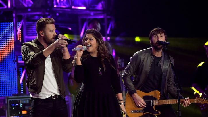 Lady Antebellum Reveal Details of Nashville Homecoming
