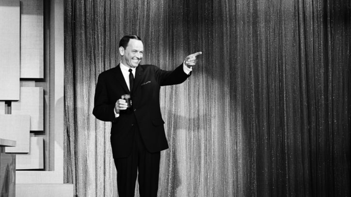 Sinatra Rocks! Ol' Blue Eyes' Best, Worst and Surreal Pop Covers