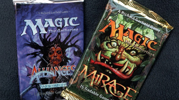 'Magic: The Gathering' Headed to the Movies