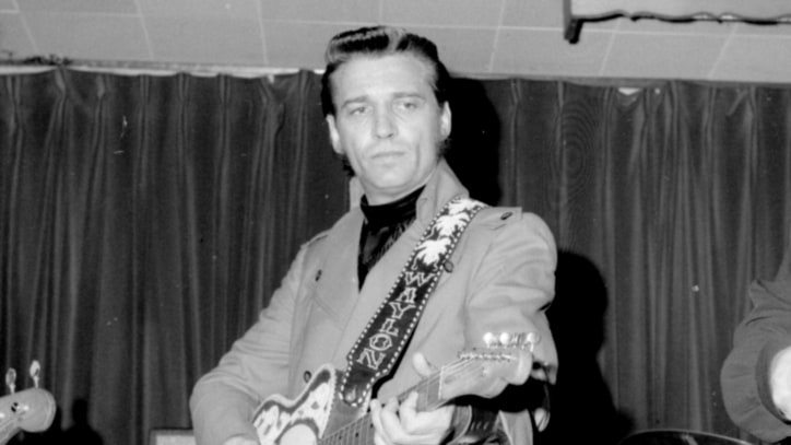 Flashback: How Waylon Jennings Survived the Day the Music Died
