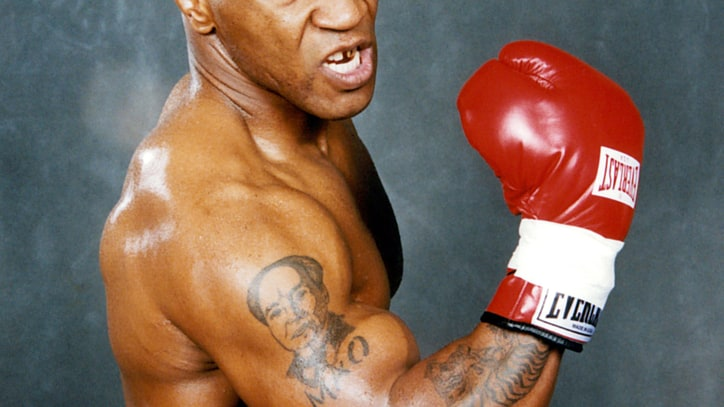 A Mike Tyson Movie? Boxer Says Yes