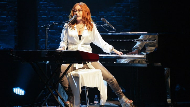 Tori Amos Preps Deluxe Reissues of First Two Studio Albums