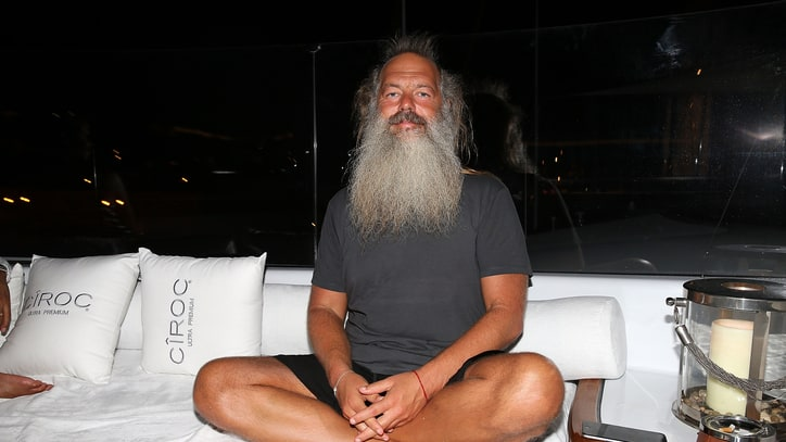Rick Rubin Details Frenzied Mixing of Kanye/McCartney Collaboration 'Only One'