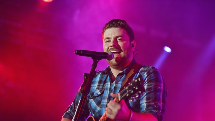 Kings of Leon Recruit Chris Young, Will Hoge for 'Sports Illustrated' Swimsuit Bash