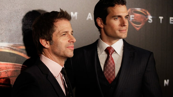'Batman vs. Superman' Film Delayed