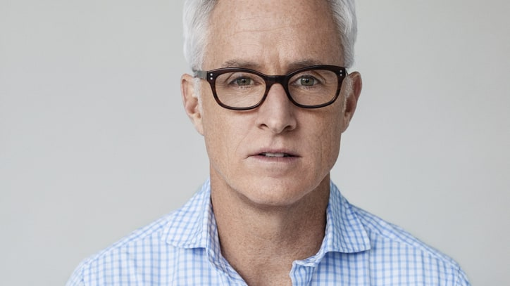Beyond 'Mad Men': John Slattery and 'God's Pocket' Shine at Sundance