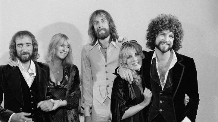The True Life Confessions of Fleetwood Mac