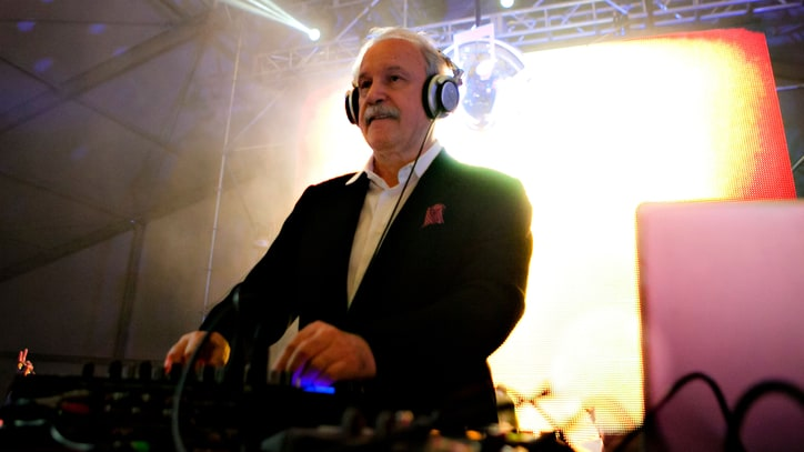 Giorgio Moroder on Britney, Sia, Charli: Inside His First Album in Decades