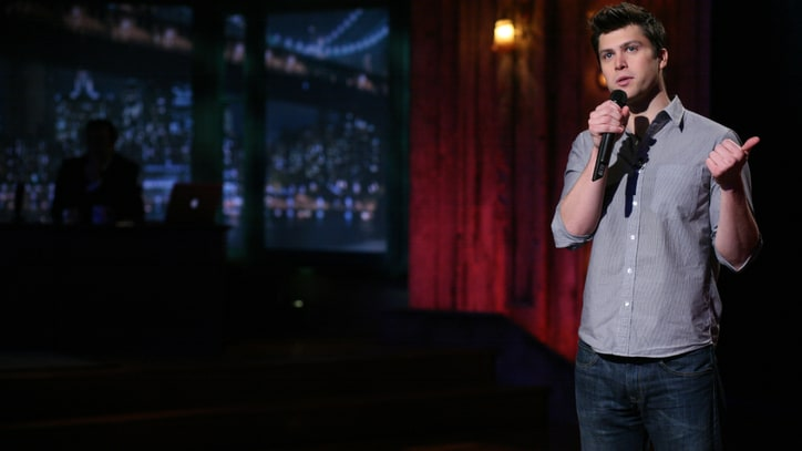 Colin Jost Named SNL 'Weekend Update' Co-Anchor