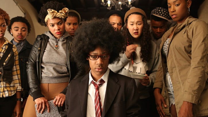 Sundance Darling 'Dear White People' Tackles Campus Race Relations