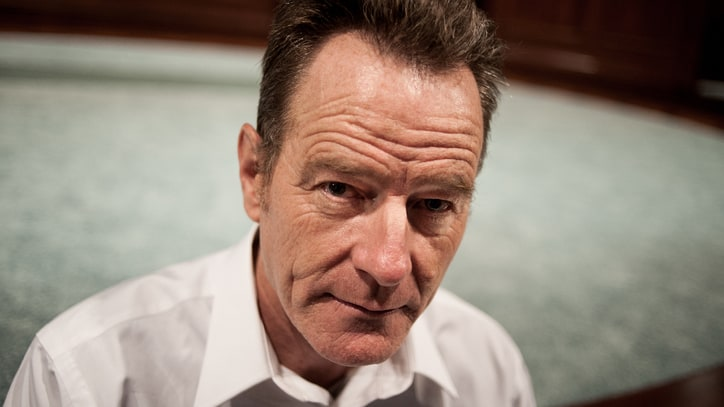 Bryan Cranston Goes 'All the Way' as LBJ on Broadway