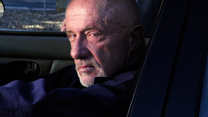 'Better Call Saul' Rings Up Jonathan Banks