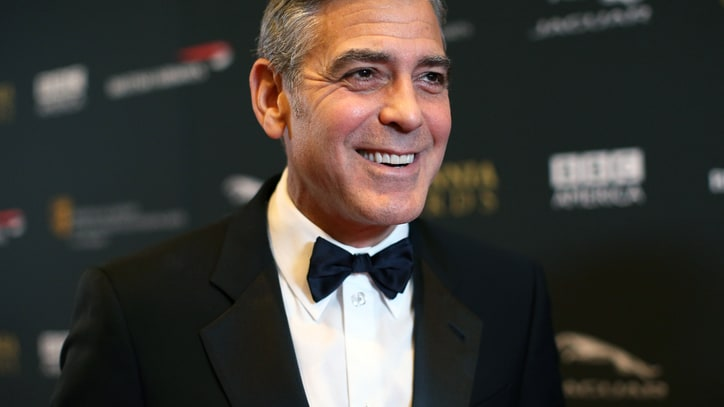 Why George Clooney Hated Batman's Nipples and 10 More AMA Reveals