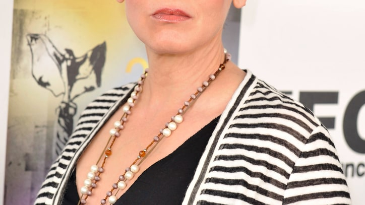 Lori Petty to Serve Stint on 'Orange Is the New Black'