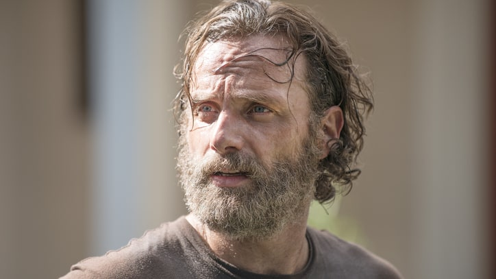5 Things to Know for 'Walking Dead' Season 5.2 Premiere