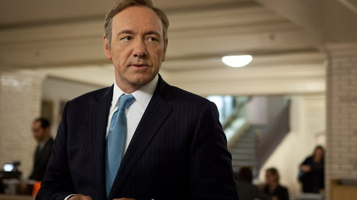 'House of Cards' Slithers Back: The Diabolical Show Gets Even Darker