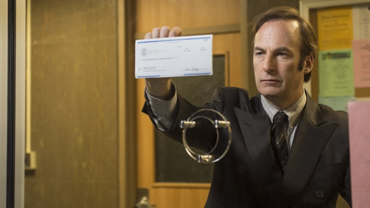 'Better Call Saul' Series Premiere Recap: Back to the Future