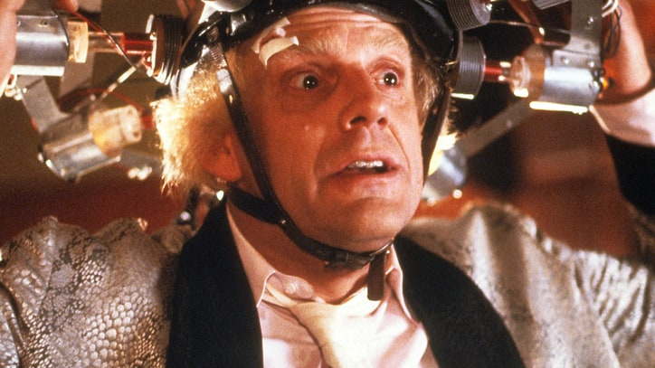 'Back to the Future' Musical Confirmed for 2015