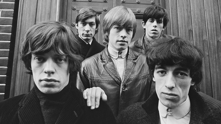 Mick Jagger's Fiery Eyes and 11 More Highlights From 'The Sixties'
