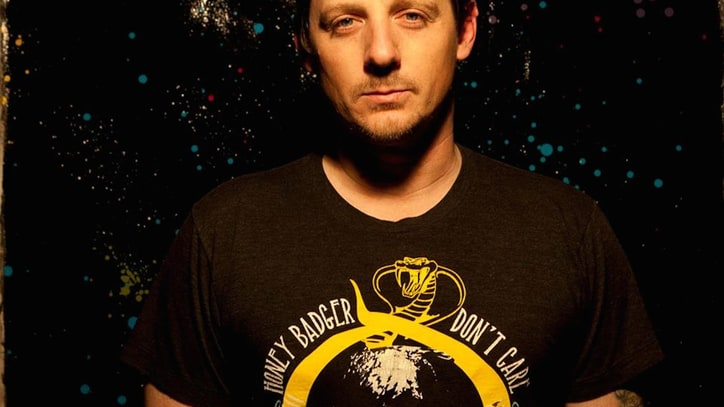 Sturgill Simpson: Grammy Nominee, Brawl Breaker