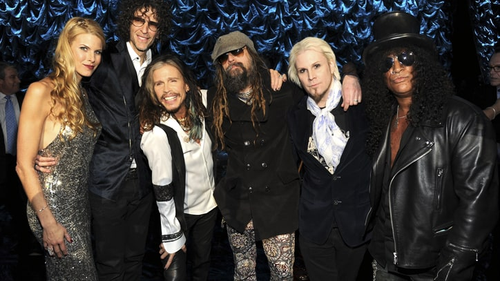 The 11 Greatest Moments From Howard Stern's 60th Birthday Bash