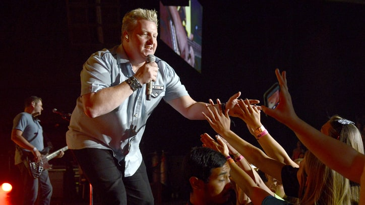 Rascal Flatts Give Exclusive Preview of Las Vegas Residency