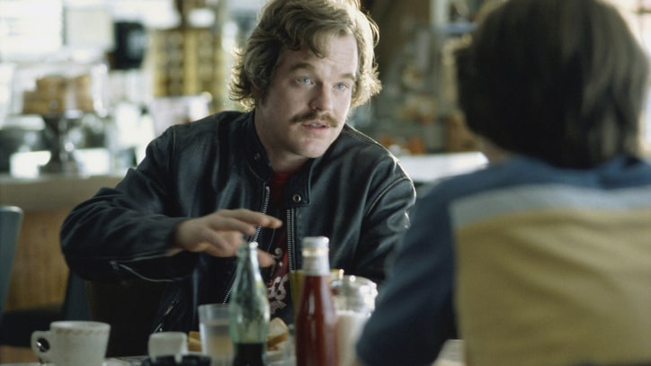 Cameron Crowe on Philip Seymour Hoffman's 'Magic' in 'Almost Famous'