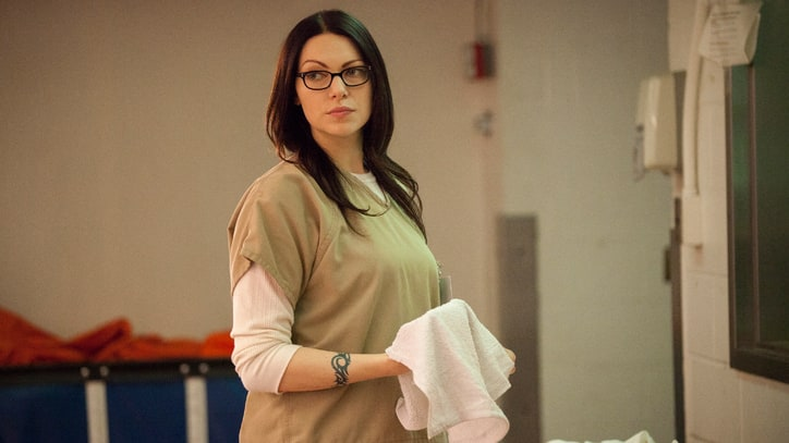 Laura Prepon Will Be in 'Most' of 'Orange Is the New Black' Season Two