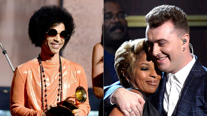 Grammy Awards 2015's 21 Best and Worst Moments