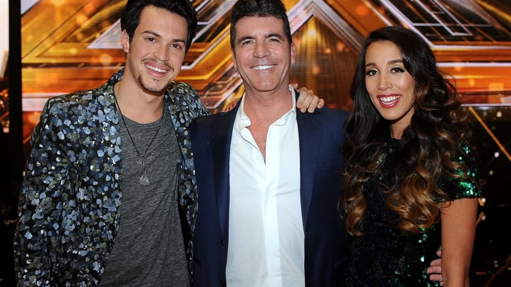 'X Factor' Canceled