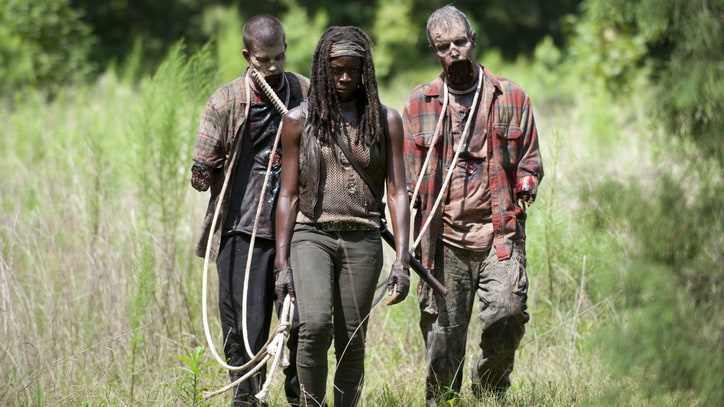 5 Things We Learned From 'The Walking Dead' Mid-Season Premiere