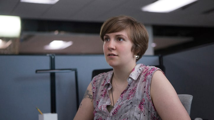 5 Depressingly On-Point Moments From Last Night's Episode of 'Girls'