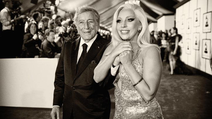 Lady Gaga Reflects on Tony Bennett at Grammys: 'I Found a Friend'