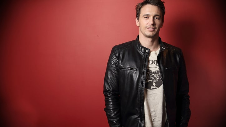 James Franco to Direct Movie About Cult Film 'The Room'