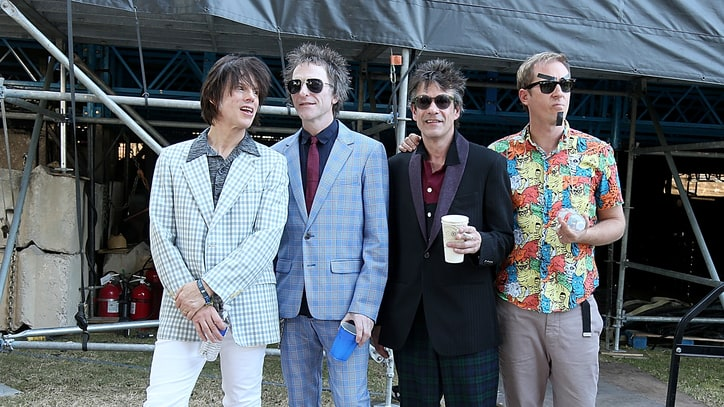 Replacements Announce Month-Long 'Back By Unpopular Demand' Tour