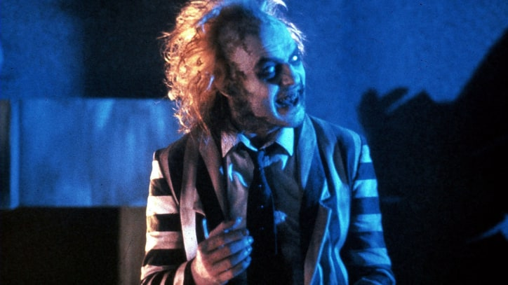 Michael Keaton Confirms 'Beetlejuice 2' Talks With Director Tim Burton