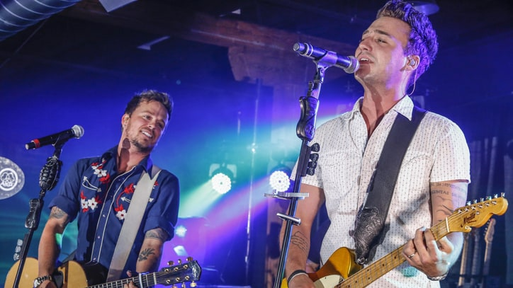 Love and Theft Drop 'Whiskey,' Come Clean About Getting Dropped by RCA