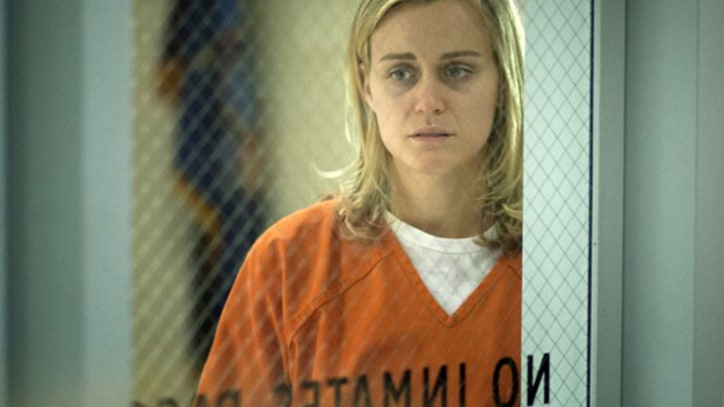 'Orange Is the New Black' Sets Season 2 Premiere Date