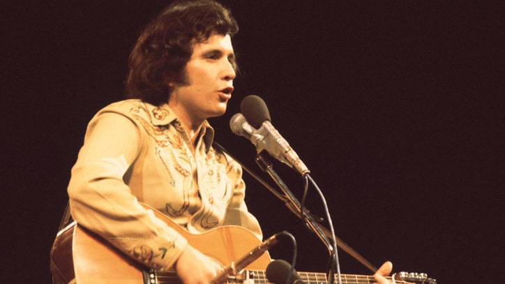 Don McLean's Original 'American Pie' Lyrics Headed to Auction